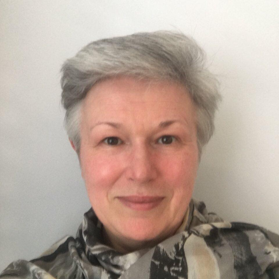 Kay Dudman, Certified MasterCoach & Handicrafts Tutor