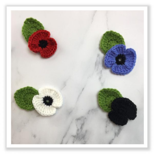 Remembrance Poppies Collection
