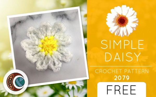 SIMPLE DAISY (2079)