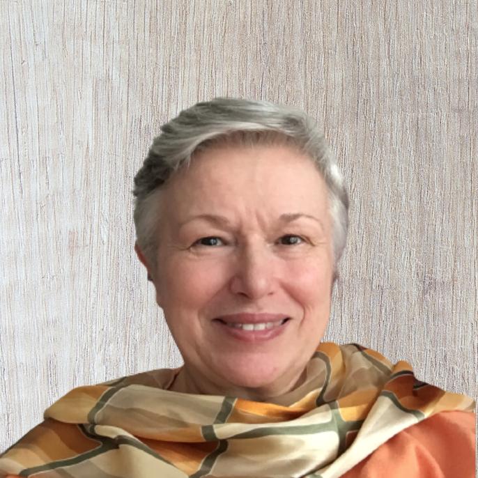 Kay Dudman